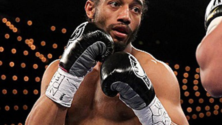 Karl Dargan looking to impress on FNF, sees impending title shot