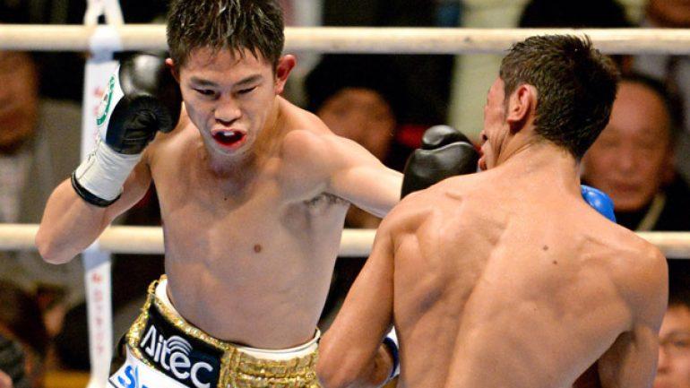 Kazuto Ioka, Ryo Miyazaki rebound with wins in Tokyo