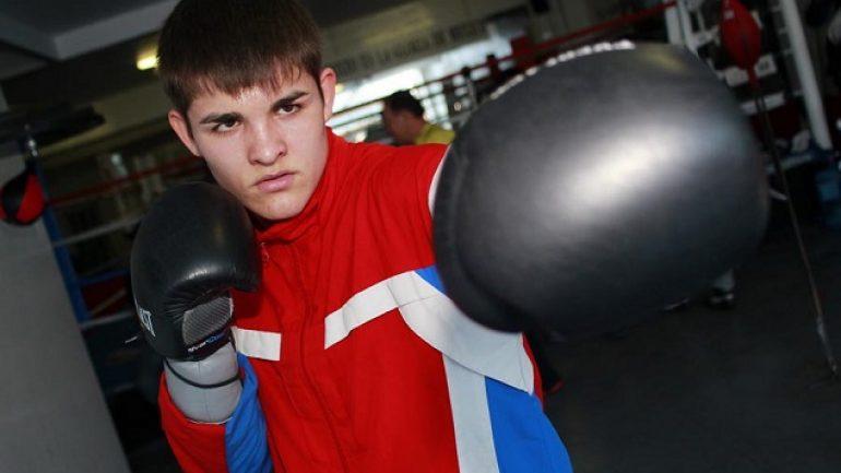 Konstantin Ponomarev 148.6,  Cosme Rivera 145.6