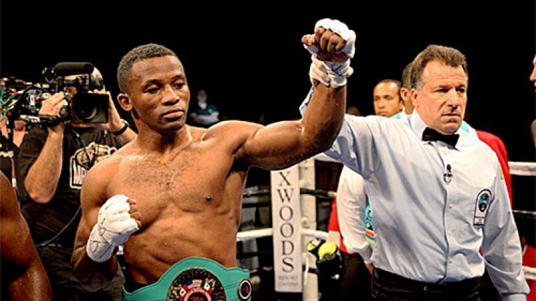Mchunu outclasses Wilson over 10, Dargan stops Perez in five