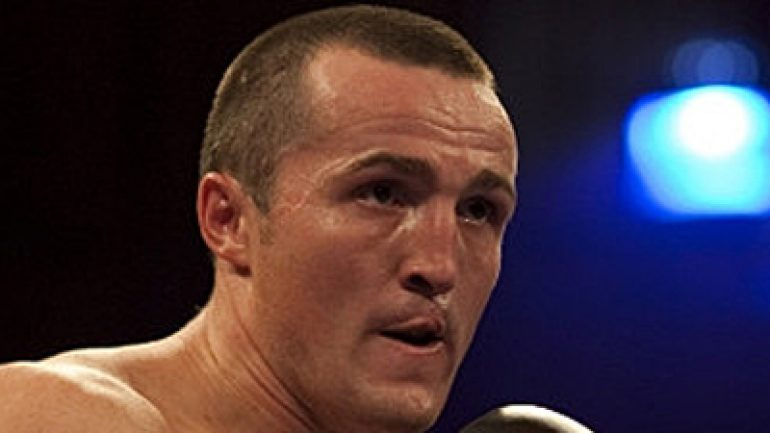 Denis Lebedev scores one-punch KO of Pawel Kolodziej in Round 2