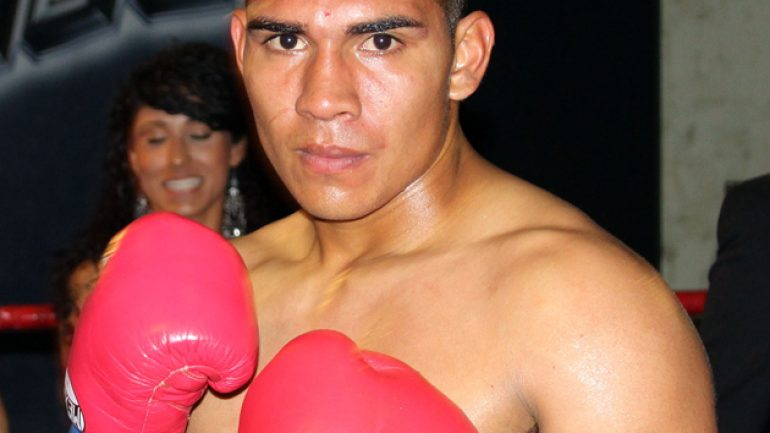 Antonio Orozco to face Emmanuel Taylor on May 15