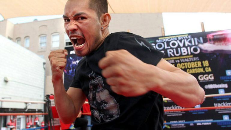Nonito Donaire Jr. balances love of brawling with necessity to box