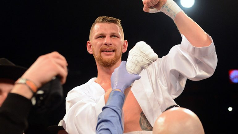 Andrzej Fonfara ready for Joe Smith Jr., seeks Stevenson rematch