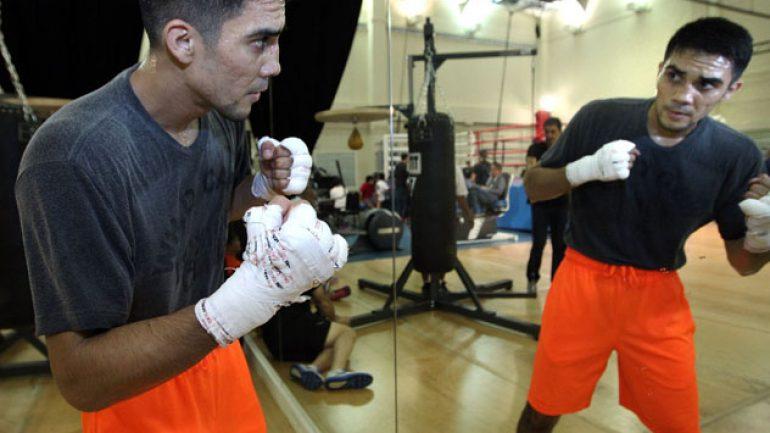 Antonio DeMarco aims to shock Omar Figueroa Jr.