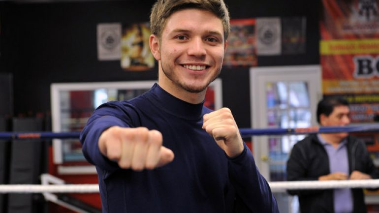 Undercard report: Julian Ramirez decisions Hugo Partida