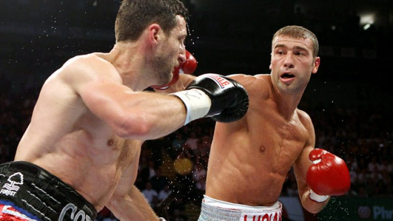 Lucian Bute looks to reclaim IBF 168-pound crown