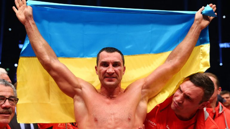 Wladimir Klitschko shows Kubrat Pulev that he's the best, but is he great?