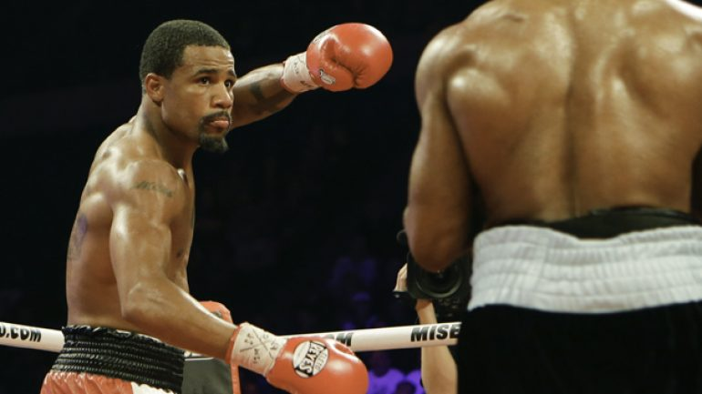 Andre Dirrell sees breakout opportunity in James DeGale