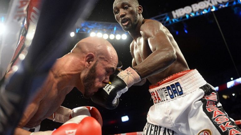 Ring Ratings Update: Terence Crawford earns champion status