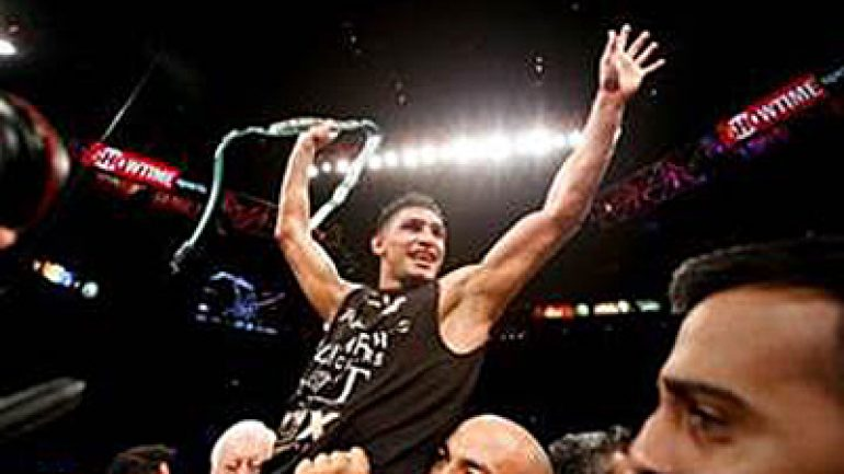 Showtime to air All Access Epilogues on Amir Khan, Keith Thurman
