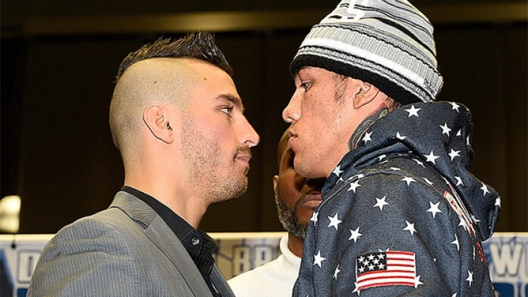 Alvarez, Cotto, Golovkin await Lemieux-Rosado winner in 2015