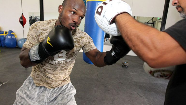 Tim Bradley: It's 'perfect time' for Floyd Mayweather Jr.-Manny Pacquiao