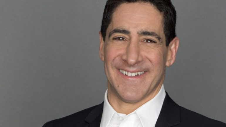 Ken Hershman Q&A: HBO boss pleased with 2014 and optimistic going forward