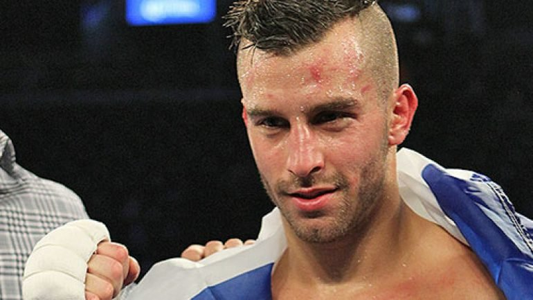 David Lemieux wows us with his power: Weekend Review