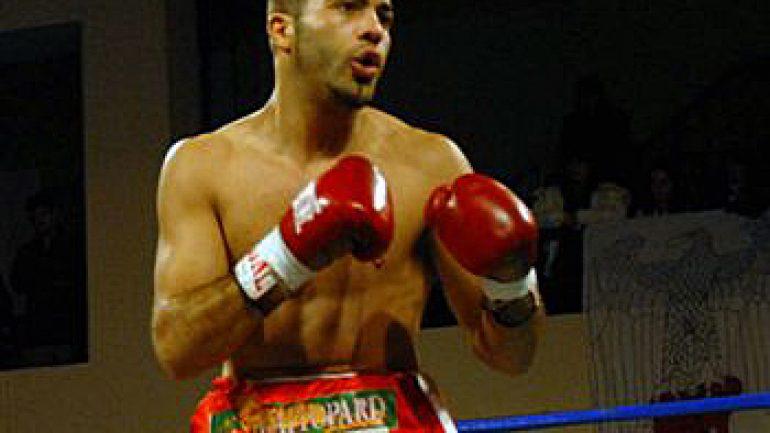 Floriano Pagliara, Junior Wright notch wins in New York City