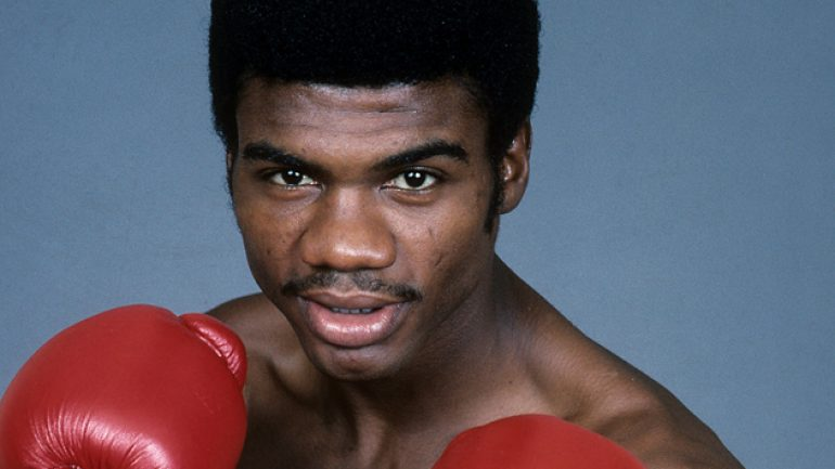 Best I've Faced: Julian Jackson