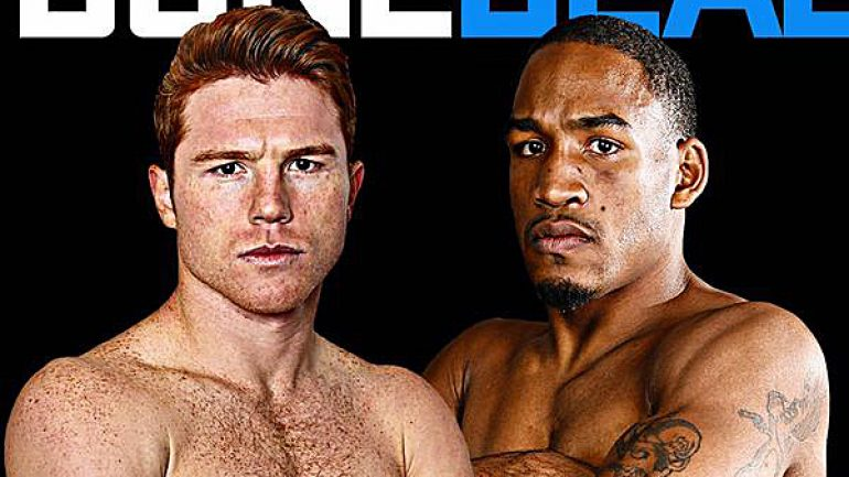 "HBO Sports' ""24/7 Canelo/Kirkland"" premieres on May 5"