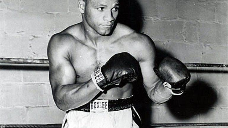 Harold Johnson: 1928-2015