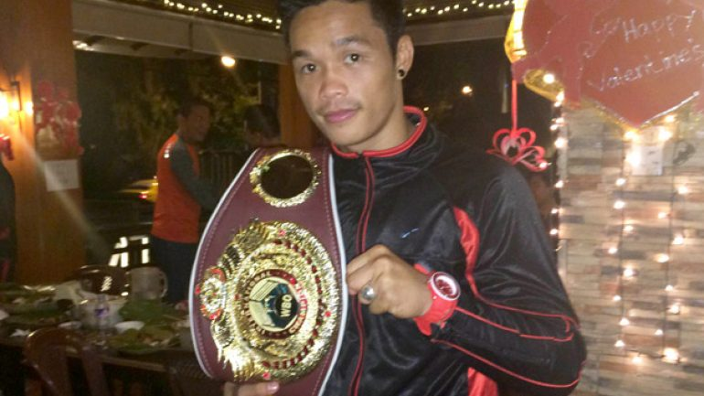 Jason Pagara, Arthur Villanueva, Genesis Servania win in Philippines