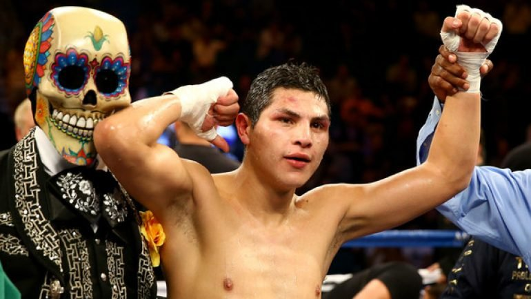 Cano-Abreu new main event for Feb. 27 Golden Boy Live! show