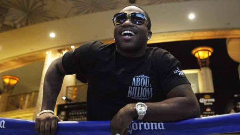 Could Adrien Broner be Manny Pacquiao's final foe?