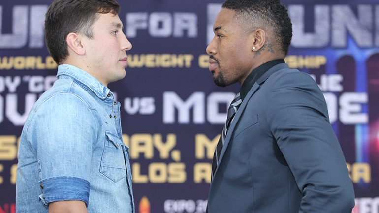 Is winning just a formality for GGG or is 'The Mongoose' a live dog?