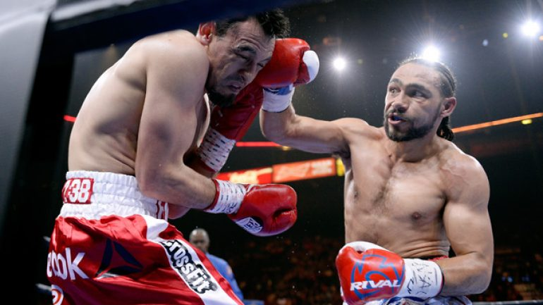 Thurman looks beyond the homecoming party