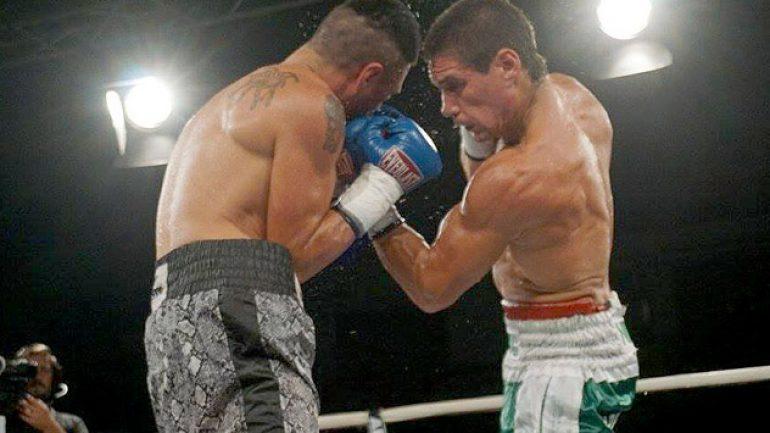 Marcelino Lopez, Jonathan Barros score big wins in Argentina