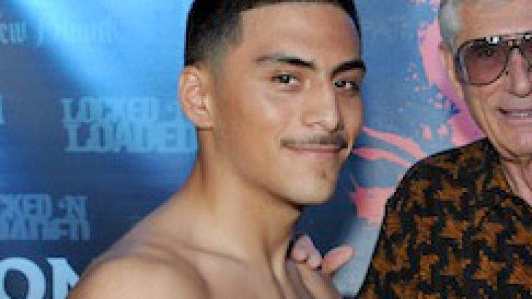 Sergio Nunez-Angel Rodriguez replaces canceled UniMas bout