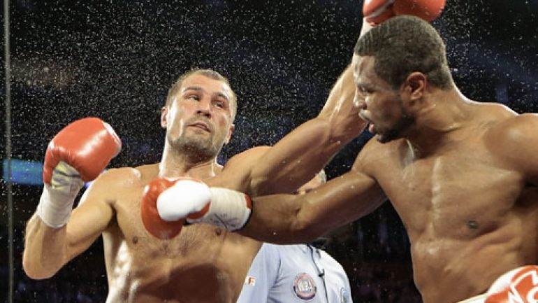 Sergey Kovalev further enhances his fearsome image: Weekend Review