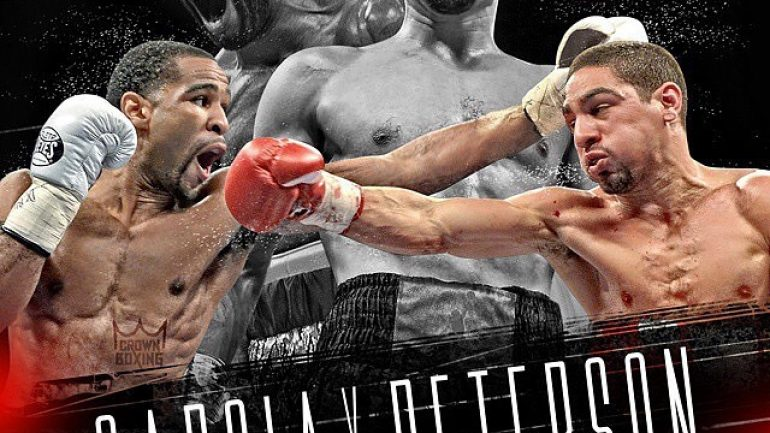 Fight Picks: Who wins Danny Garcia vs. Lamont Peterson?