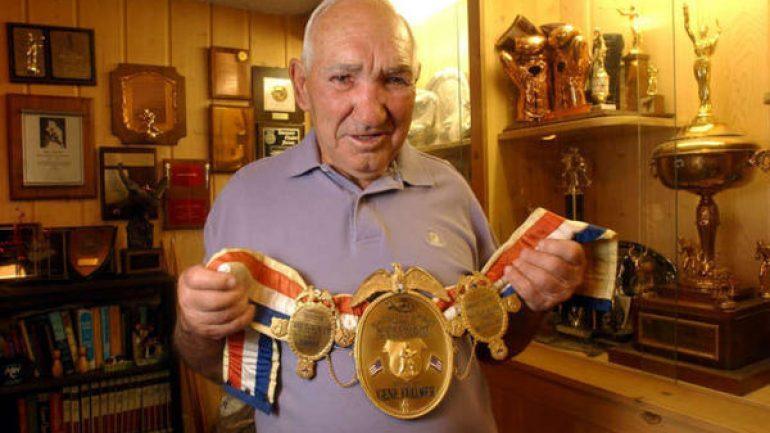 Remembering Gene Fullmer