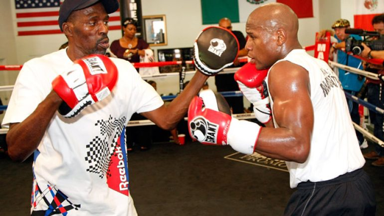 Best I Faced: Roger Mayweather