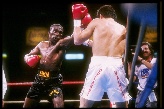 Image result for roger mayweather young