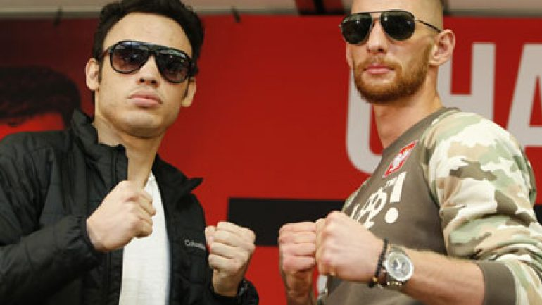 Andrzej Fonfara stops Julio Cesar Chavez Jr. after nine rounds