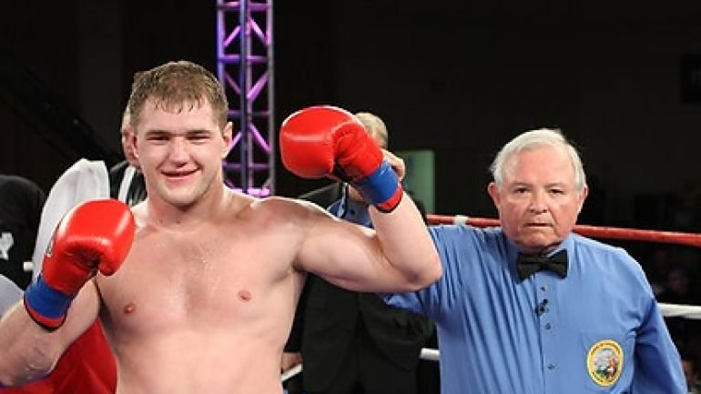 Andrey Fedosov, John Thompson close FNF with Boxcino tournament wins