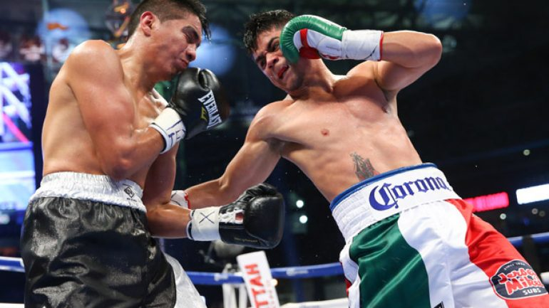 Joseph Diaz Jr. and Frankie Gomez to share Estrella TV spotlight on Oct. 23