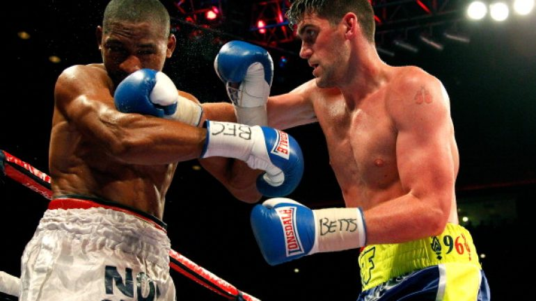Rocky Fielding talks Brian Vera and being overlooked