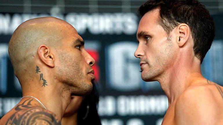 Fight Picks: Miguel Cotto vs. Daniel Geale