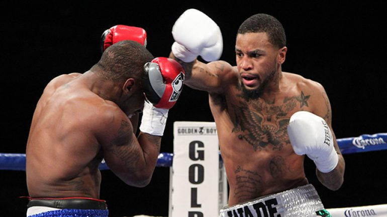 Is Dominic Wade next for Gennady Golovkin?