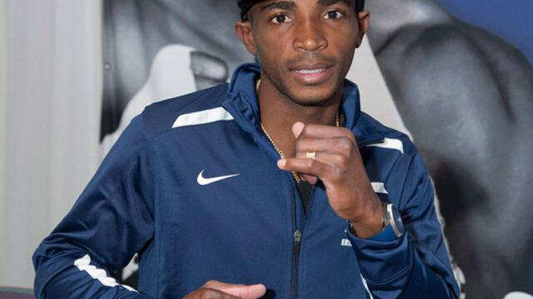 Erislandy Lara enters Delvin Rodriguez bout feeling unbeaten