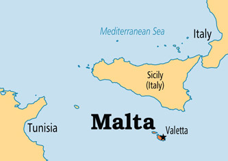 A boxing culture grows in malta the ring malta map gumiabroncs Images