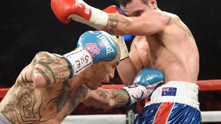 Photo gallery: Miguel Cotto vs. Daniel Geale