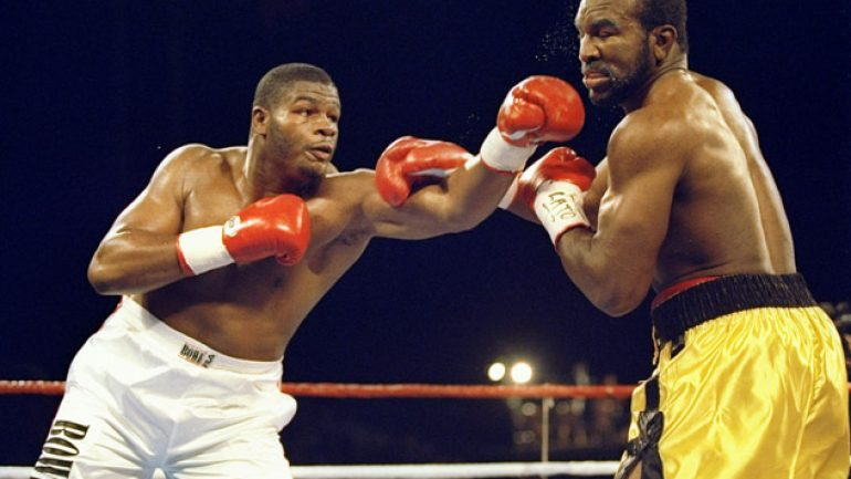 Hall of Fame: Riddick Bowe's legacy will forever include 'what if?'