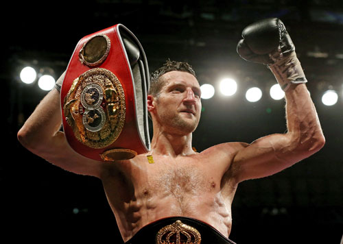 froch-victory
