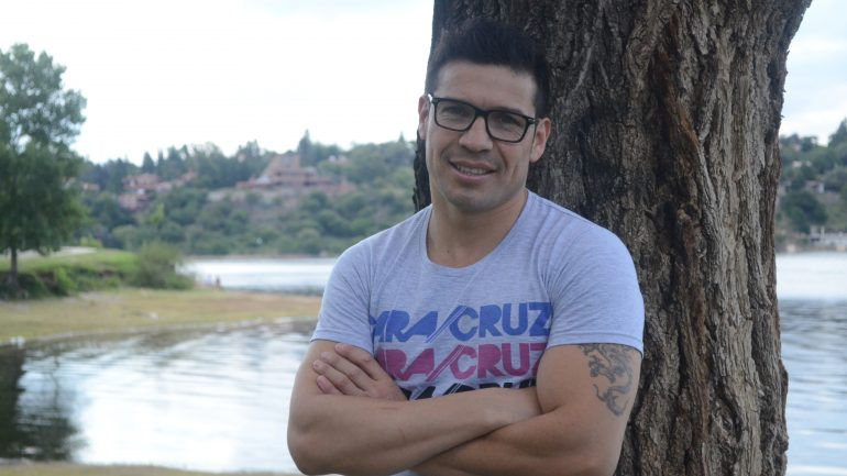 Sergio Martinez: 'I achieved much more than I had dreamed'
