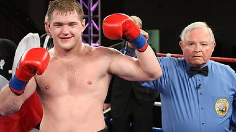 Fedosov, Thompson gain world rankings following Boxcino wins