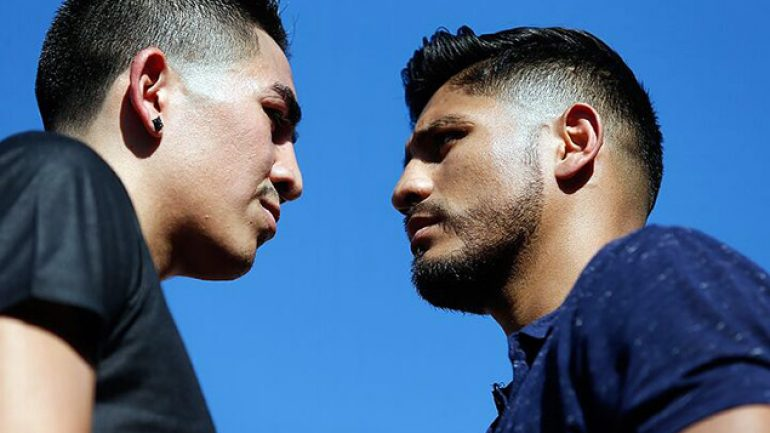Additional Staples Center tickets released for Santa Cruz-Mares