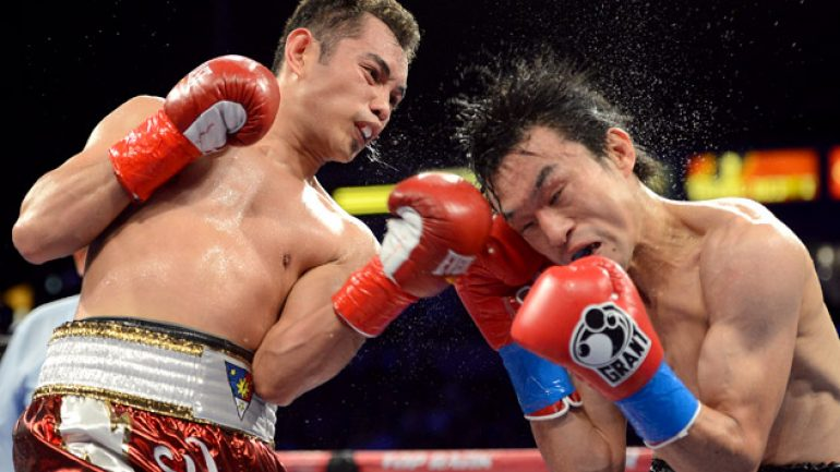 Best I've Faced: Nonito Donaire